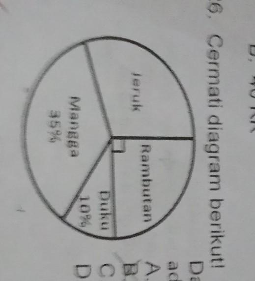 Contoh Soal Diagram Lingkaran Dan Pembahasannya Brainly ...